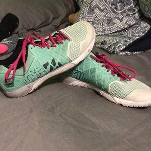 Shoes - Crossfit shoes